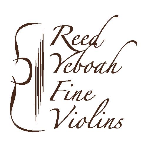 Reed Yeboah Fine Violins