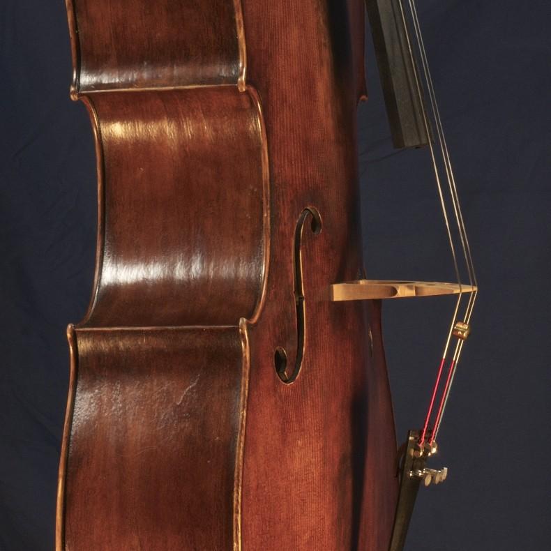 Amati detail