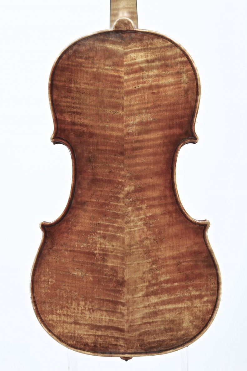 Guarneri Back Coppiardi