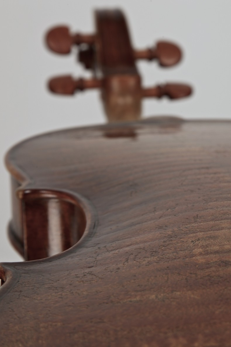 Guarneri Detail Coppiardi